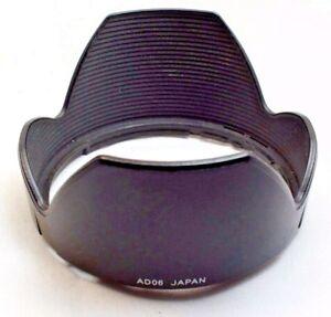 Tamron AD06 Objektiv Kapuze A06 Für 28-300mm f3.5-5.6 18-200mm F/3.5-6.3 XR