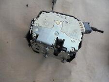 rover 75 mg zt n/s rear door lock