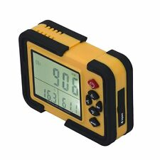 9999ppm Carbon Dioxide CO2 Air Temperature Humidity DataLogger Meter