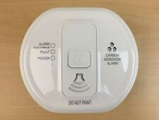 ✅Samsung SmartThings ADT Smoke Smart Carbon Monoxide Alarm F-ADT-CO-1 - White