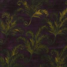 Dessin G. Banabéra 1900 projet étude peinture ancienne signé Mode tissus or