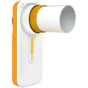 MIR Smart One Digital Peak & FEV1 Flowmeter Personal Spirometer 911102
