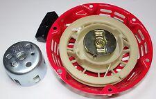 Mini Baja Warrior Heat MB165 MB200 5.5 6.5HP 196CC Mini Bike RECOIL PULL START