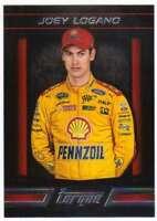 2016 Panini Torque NASCAR Racing #8 Joey Logano