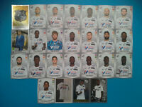 Images Panini FOOT 2019-20 2020 Images Equipe Complete Amiens SC