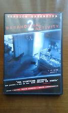 Como nuevo - DVD de la película  PARANORMAL ACTIVITY 2 - Item for collectors