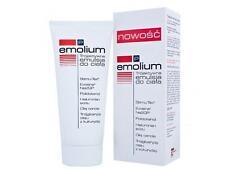 EMOLIUM P Tri-active Body Emulsion 200ml EMOLIUM P Trójaktywna Emulsja do ciała