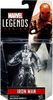 Marvel Legend Series Figurine Iron Man Hasbro