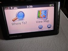 Garmin nuvi 1390 4.3-Inch Widescreen Bluetooth Portable GPS---SOLD AS IS