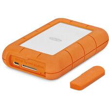 LaCie 4TB Rugged RAID Pro Mobile USB Type-C RAID Drive