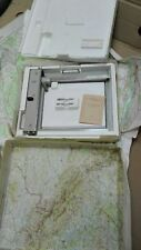 Vintage Engraving Device Tool Military USSR Soviet Russian Army topography