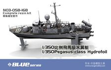 ORANGE HOBBY N03-058 1/350 Pegasus-class hydrofoils fast attack patrol boats