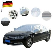PKW Autoabdeckung Halbgarage Autogarage Wintergarage Schutzhülle Car Cover DE