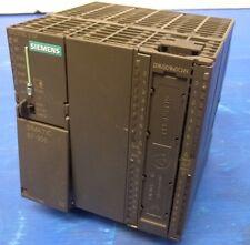 Siemens s7-300 CPU 313c-2dp 6es7313-6ce01-0ab0 6es7 313-6ce01-0ab0