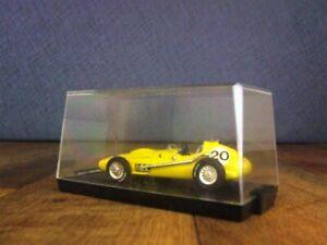 Brumm Special s008 Ferrari Dino 246 HP 215 Race car no 20