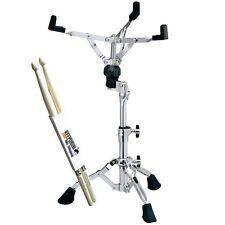 Tama HS40W Stage Master Snare-Ständer + KEEPDRUM Drumsticks