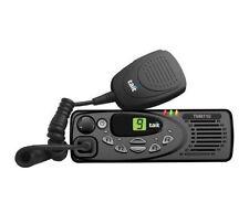 TAIT TM8110 25 WATT VHF LOW BAND 66-88 Mhz MOBILE