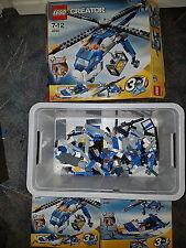 Lego Cargo Copter 4995