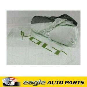 HOLDEN VOLT GENUINE GM CAR COVER # 20927470
