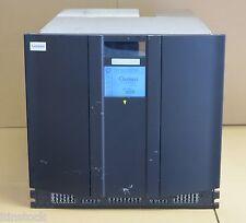 OVERLAND Neo 4000 con 2x Ultrium LTO4 6U 60-Ranura Fibre Channel FC Tape Library