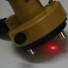New Yellow Laser Tribrach Adapter Carrier Laser Plummet For Total Station Prism