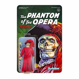 Phantom of the Opera Red Death (Horror, Super7)
