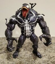 MARVEL LEGENDS Venom Series Marvel Knights Build A Figure 100% Complete BAF MINT