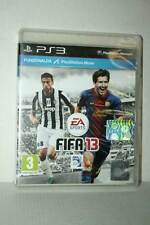 FIFA 13 GIOCO USATO SONY PS3 EDIZIONE ITALIANA PAL ML3 45320