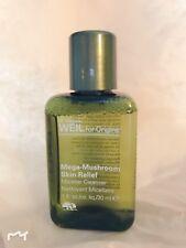 Dr. WEIL for Origins Mega Mushroom Skin Relief Micellar Cleanser 1oz / 30ml New