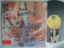 IN SHRINK / MADONNA LIKE A PRAYER / WITH STICKER UNPLAYED