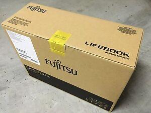 Unused (ex-display) Made-in-Japan LIFEBOOK laptop