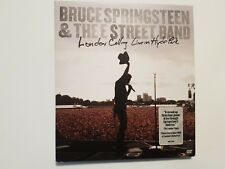 BRUCE SPRINGSTEEN: LONDON CALLING LIVE IN HYDE PARK (2DVD NTSC)