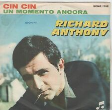 CIN CIN - UN MOMENTO ANCORA # RICHARD ANTHONY