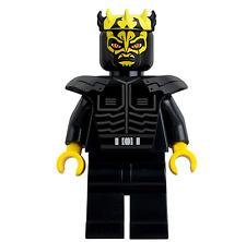 Lego Star Wars Custom Savage Opress Minifigure - US Seller