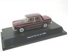 LANCIA FULVIA 2c (rouge) 1964