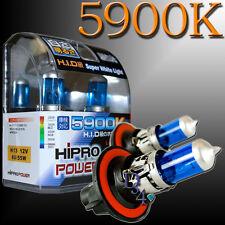 HID Xenon Halogen Light Bulbs Ford F150 2004 2005 2006 2007 2008 2009 2010-2014