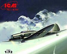 ICM 1:72 72232: Heinkel He 70F-2