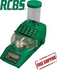 RCBS Chargemaster 1500 Combo Powder Scale & Dispenser 98923 115 volt