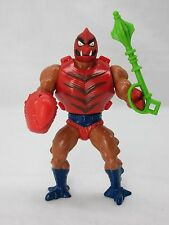 MOTU,Vintage,CLAWFUL,Masters of the Universe,100% complete,He man,figure *
