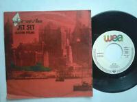 """Alphaville / Jet Set 7"""" Vinyl Single 1985 mit Schutzhülle"""