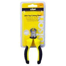 Rolson 21016 Mini Top Cutting Pliers