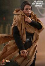 Hot Toys 1/6 MMS517 – Star Wars: Return of the Jedi - Luke Skywalker (Deluxe)