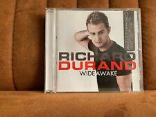 Richard Durand - Wide Awake - RARE TRANCE CD Album - Magik Muzik 2011