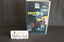 """Duke VHS Video """"FIA Formula 1 World Championship 1993"""" (MM1)"""
