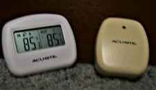 Acu-Rite Remote Thermometer, 00782 - Used