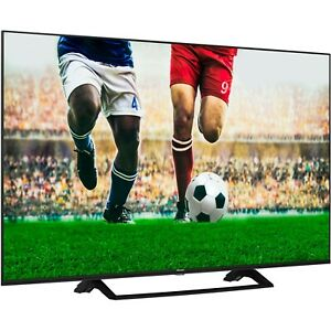 Hisense 50AE7200F 50 Zoll UHD LED Fernseher Smart TV Triple Tuner