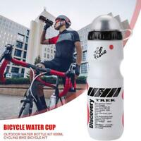 750ML Mountain Bike Bicycle Cycling Water Drink Bottle Outdoor Kettle Sports Cup