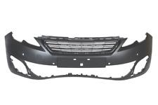 Peugeot 308 Allure 2013 - 2017 Front Bumper Cover