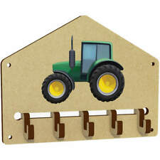 'Tractor' Wall Mounted Key Hooks / Holder (WH00038821)