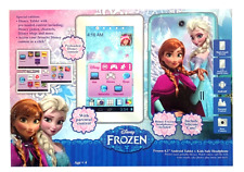 "Disney Frozen 4.3"" Android Camelio Tablet White Android 4.4 - 5% off w/ PENNY5"